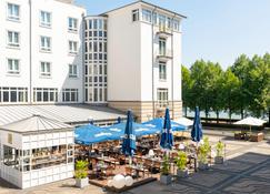 Hilton Bonn - Bonn - Building