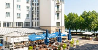 Hilton Bonn - Bonn - Toà nhà