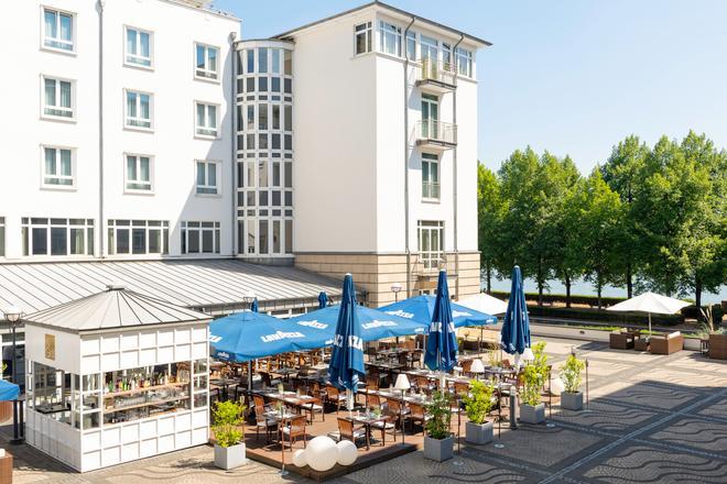 波恩希爾頓酒店 - 波昂 - 波恩(波昂) - 建築