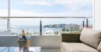 Msh Mallorca Senses Hotel, Palmanova, Adults Only - Palma Nova - Varanda