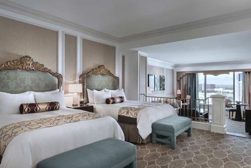 The Venetian - Las Vegas - Bedroom