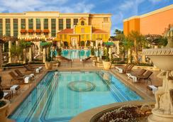 The Venetian - Las Vegas - Piscina