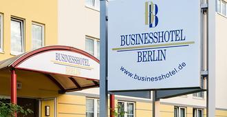 Businesshotel Berlin - Berlin - Toà nhà