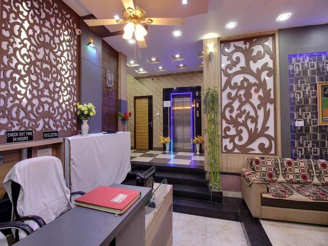Hotel Mittal Inn - Аджмер - Лобби