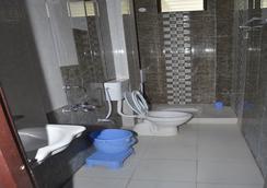 Hotel Mittal Inn - Аджмер - Ванная