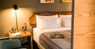 The Oxbow Hotel - Eau Claire