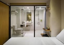 Cho Hotel - Taipei - Bagno