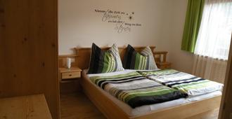 Berghof Geisler - Finkenberg - Bedroom