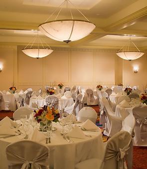 Marriott Saddle Brook - Saddle Brook - Banquet hall