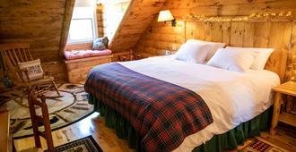 The Woodstocker B&B - Woodstock - Bedroom