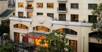 Hilton Garden Inn Hanoi - Hanoi - Rakennus