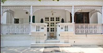 Villa 33 - New Delhi - Building