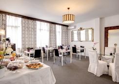 Residenza Bourbon - Rooma - Ravintola