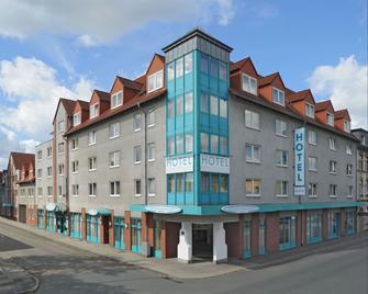 Hotel Residenz Oberhausen - Oberhausen (Nordrhein-Westfalen) - Edificio