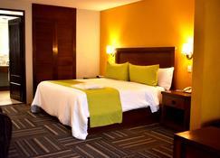 Hotel Real de Minas - San Miguel de Allende - Phòng ngủ