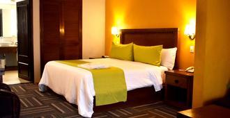 Hotel Real de Minas - San Miguel de Allende - Quarto