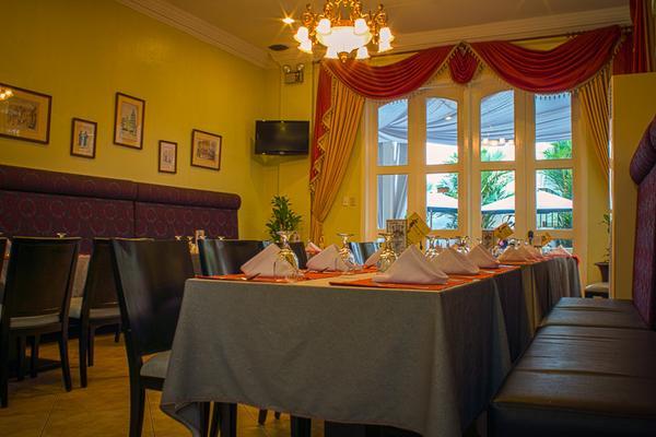王城區白色騎士酒店 - 馬尼拉 - 馬尼拉 - 會議室