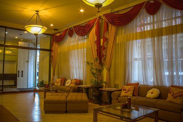 王城區白色騎士酒店 - 馬尼拉 - 馬尼拉 - 大廳