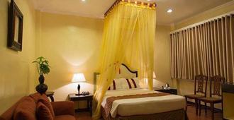 White Knight Hotel Intramuros - Manila - Camera da letto