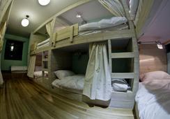 12:12 Hostels - Μπογκοτά - Κρεβατοκάμαρα