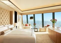 Fairmont Baku Flame Towers - Baku - Bedroom
