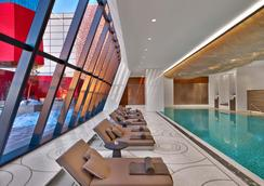 Fairmont Baku - Flame Towers - Baku - Pool