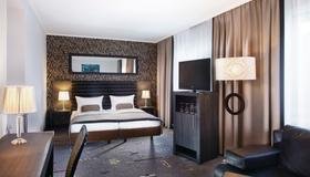 Park Hotel am Berliner Tor - Hamburg - Bedroom