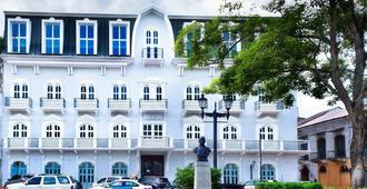 Central Hotel Panama - Panama City