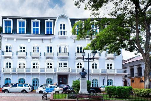 Central Hotel Panama - Panamá - Rakennus