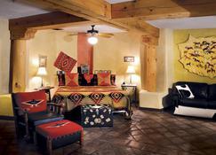 El Portal Sedona Hotel - Sedona - Bedroom