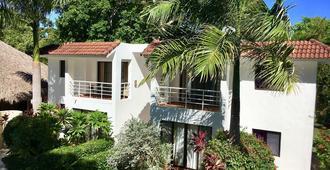 Hotel Coral Blanco - Sosúa - Vista del exterior