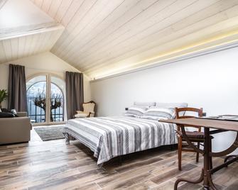 La Locanda del Cantiere - Laglio - Bedroom