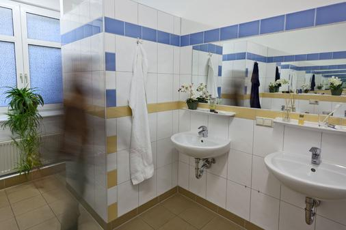 U inn Hostel - Berlin - Bad