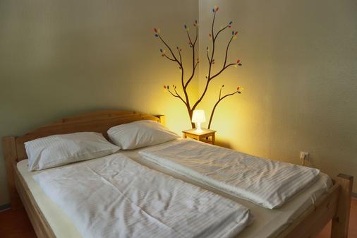 U inn Berlin Hostel - Berlin - Bedroom