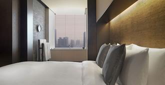 The Puli Hotel And Spa - Σανγκάη - Κρεβατοκάμαρα