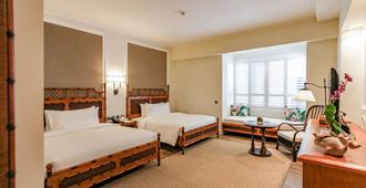 Feliz Hotel Boracay - Boracay - Bedroom