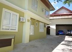 The Leaf House - San Juan - Bâtiment