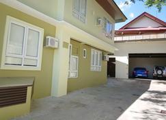 The Leaf House - San Juan - Building