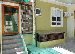 The Leaf House - San Juan - Hotel Entrance