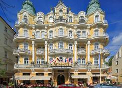 Orea Spa Hotel Bohemia - Mariánské Lázně - Edifício