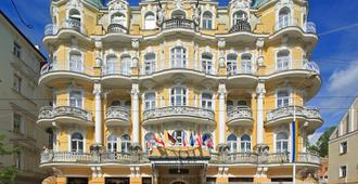 Orea Spa Hotel Bohemia - Mariánské Lázně - Bygning