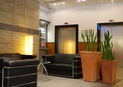 Intercityhotel Berlin Ostbahnhof - Berlin - Lobby