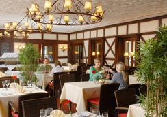 Relexa Waldhotel Schatten - Στουτγκάρδη - Εστιατόριο