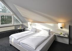Relexa Waldhotel Schatten - Stuttgart - Makuuhuone