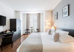 Best Western Plus Hotel Massena Nice - Nice - Quarto
