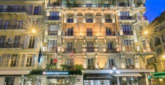 貝斯特韋斯特馬塞納尼斯高級酒店 - 尼斯 - 尼斯