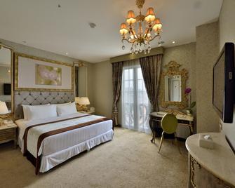 Amaroossa Royal Bogor - Bogor - Schlafzimmer