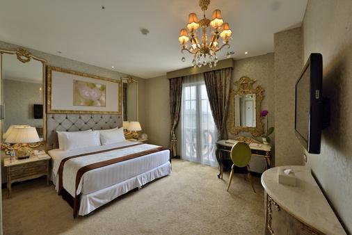 Amaroossa Royal Bogor - Bogor - Bedroom