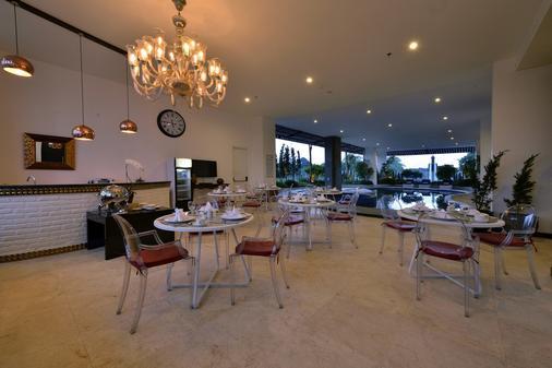 Amaroossa Royal Bogor - Bogor - Bar