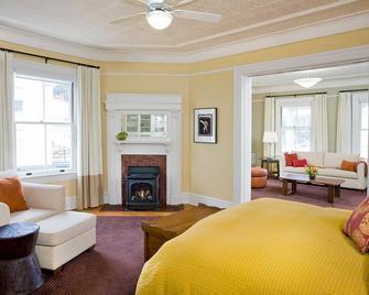 Cavallo Point - Sausalito - Bedroom